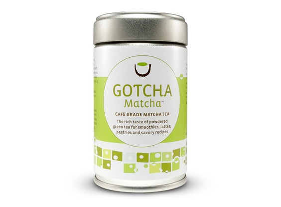 Cafe Grade Gotcha Matcha – 40 Servings