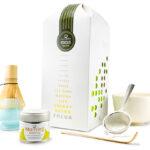 Matcha Focus Tea Gift Set