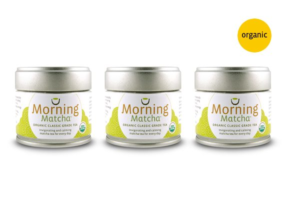 Morning Matcha 3 Pack – Save 10%
