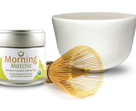 Matcha is Delightful Bundle