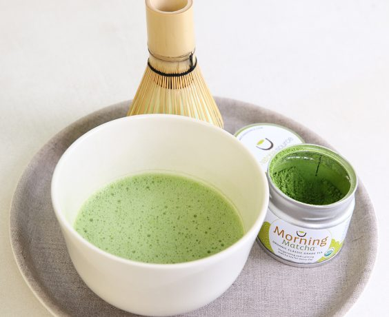 Matcha is Delightful – Thanksgiving Holiday Set