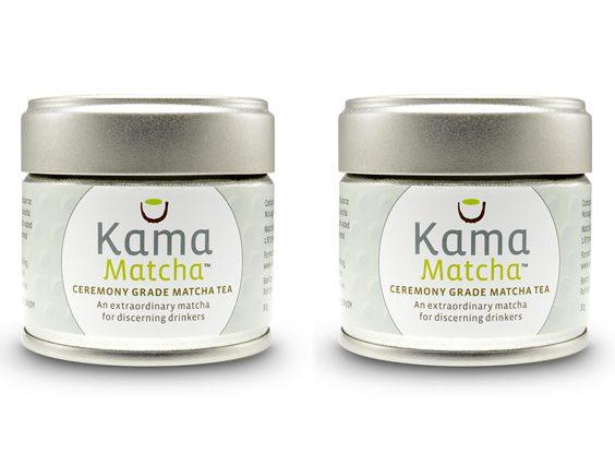 Get to Know The Tea – Kama Bundle