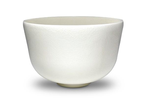 Green tea bowl