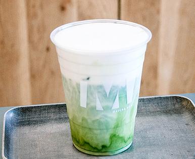 matcha-smoothie