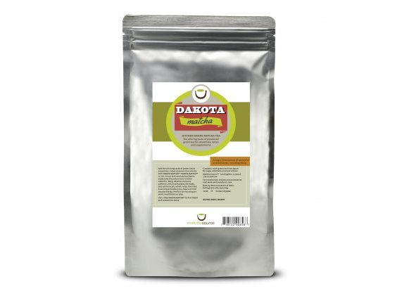 Kitchen Grade Dakota Matcha – 1 lbs  – 250 servings