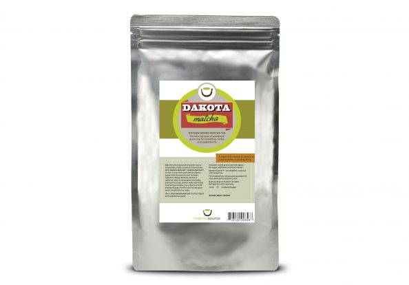 Kitchen Grade Dakota Matcha - 1 lbs - 250 servings