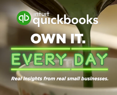 QuickBooks OWNIT Series