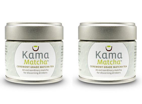 Buy 2 Get 1 1/2 Off – Kama Ceremony Grade Matcha Bundle